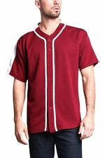 Victorious Men's Team Uniform Sports Raglan Baseball Jersey T-Shirt BJ38-E13E