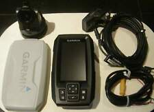 New ListingGarmin Striker Plus 4 w/Duel Beam Transducer