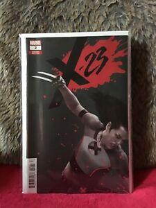 X-23 # 2 RAZZAH 1in 25 VARIANT EDITION MARVEL COMICS