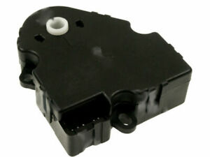For 1991-1992 Buick Commercial Chassis Air Flap Actuator 12661KN Cab & Chass