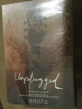 Avon Unplugged for him  Eau De Parfum Spray 1.7 oz new in box rare sealed