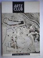 Arte club 3 Vuillard futurismo pitture Urgup camini stufe quadro libri com nuovo