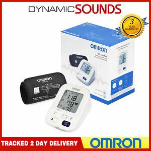 Omron M3 HEM-7155-E Comfort Upper Arm Blood Pressure Monitor