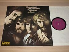 CCR LP - PÉNDULO / ALEMÁN BELLAPHON PRESS in MINT CREEDENCE CLEARWATER REVIVAL