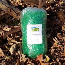 "Agtec Trellis Support Netting Green 60"" x 328' Roll"