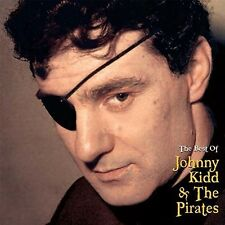Johnny Kidd & the Pirates - Best of [New CD] UK - Import