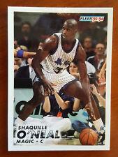 1993-94 Fleer #149 - Shaquille O'Neal