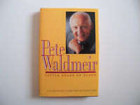 Little Beads of Blood by Pete Waldmeir (1995, Hardcover) Signed Copy