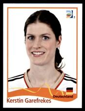 Panini Women's World Cup 2011 - Kerstin Garefrekes Germany No. 35