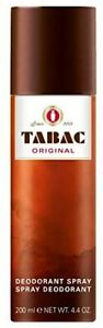 Tabac Original Deo Spray 200ml