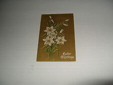 Unknown County/Country Collectable Greeting Postcards