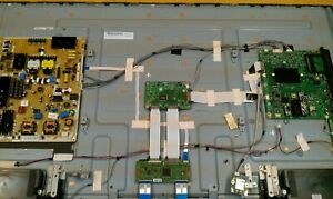 V28A001510A1 FR BOARD,  6870C-0482A 6871L-3505B TCON BOARD FOR TOSHIBA 47L7453D