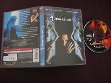 9 semaines 1/2 de Adrian Lyne avec Mickey Rourke, DVD, Thriller