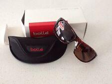 Bolle Sunglasses King Dark Tortoiseshell