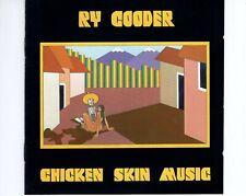 CDRY COODERchicken skin musicGERMAN EX+ (R2637)