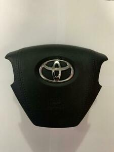 Toyota Highlander, Sienna Steering Wheel Airbag