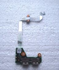 Acer Aspire 8920 8920G 8930 8930G Dual USB Port Board + Cable 6050A2188101