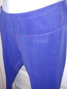 Burton - Base Layer Leggings