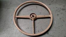 Chevy Styleline Steering Wheel 49 50 51