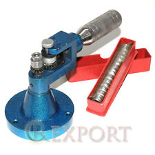 RING STRETCHER RING EXPANDER SIZING MACHINE ROLLER FOR STONE SET ENLARGER TOOL.