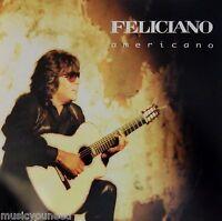 Jose Feliciano - Americano (CD 1996 Polygram) VG+ 9/10