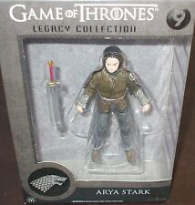 """Game Of Thrones ARYA STARK Legacy Collection Series Two 6"""" Figure #9 FUNKO"""