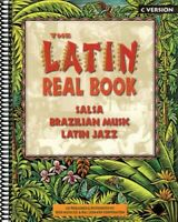 Latin Real Book : C Edition, Paperback by Hal Leonard Publishing Corporation;...
