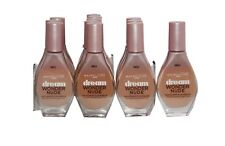 12 x Maybelline Dream Wonder Nude Foundation | Assorted Shades | RRP £95