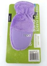 NEW Head Junior Thermal Mittens Periwinkle Size XX-Small (Age 1-2 Years)