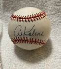 AL KALINE SIGNED Autographed VINTAGE OAL Baseball DETROIT TIGERS