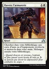 *MRM* ENG Open the Armory - Ouvrez l'armurerie MTG Shadow of ini