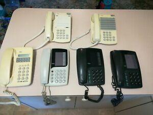 Corded telephone bulk lot