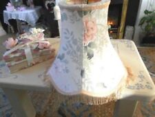 Fabric Bell/Empire/Oval Lampshades & Lightshades