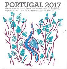 SERIE EURO BRILLANT UNIVERSEL (BCN) - PORTUGAL 2017