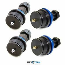 Mevotech Replacement Upper & Lower Ball Joints Kit Fits GMC Jimmy 4WD 71-84