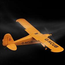 RC Flugzeug 2,4 GHz Fernbedienung Flugzeug RC Segelflugzeug für Kinder &