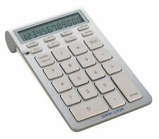 SMK-Link VP6273 Wireless Bluetooth Calculator Keypad for Mac and PC