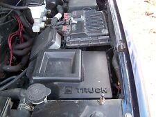 1995-'98 1-Under Hood Storage Box Silverado Sierra and SUV