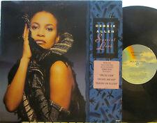 ► Debbie Allen - Special Look (MCA 6317) (PS) (famous choreographer)