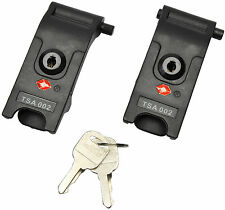 SKB Locking Latches for the 3i Series Cases 2 Locking Latches with keys 3i-TSA-2