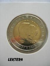 LUXEMBURGO 2 EUROS 2005 - CONM. GRANDES DUQUES