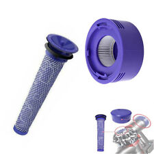 Post  Hepa Filter For Dyson V7 V8 Cordless Vacuum DY-96566101, DY-96747801