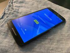 GOOD CONDITION Motorola Droid MAXX 2 16GB (Verizon / GSM Unlocked) Smartphone