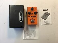 AMT Electronics OE-1 O-Drive JFet Overdrive FX Series Rare Guitar Effect Pedal
