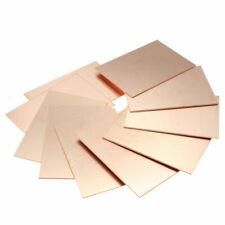 15pcs Single Side Pcb Copper Clad Laminate Board Circuit Board Material