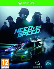 Need for Speed  Xbox One  (EA1)  NUOVO