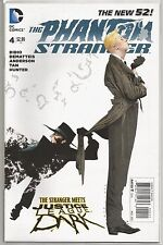 The Phantom Stranger #4 : DC Comic Book : New 52 Collection