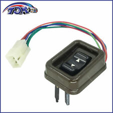New Power Window Switch For Toyota Land Cruiser 4runner Passenger Electric 84-90