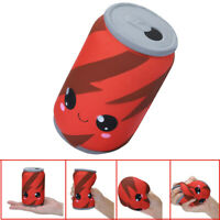 1PC Cute Slow Rising Kid Funny Collection Squeeze Stress Relieve Anxiet Gift Toy