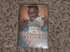 """Distinguished Gentleman Soundtrack"" Randy Edelman! NEW, RARE Cassette"